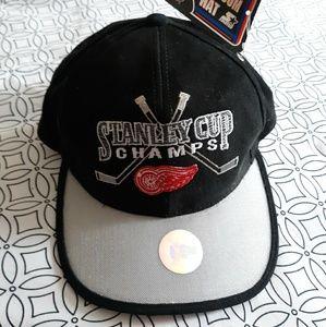 Nwt Detroit starter hat